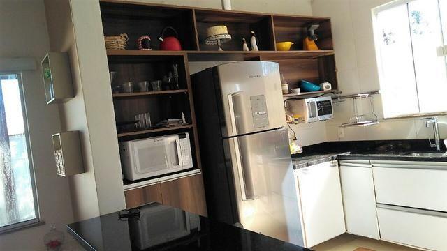 Casa 250m² 4 quartos (3 suítes) confortável ampla - Itaipuaçu - Maricá - RJ - Foto 5