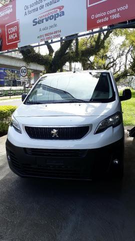 Peugeot Expert Busines Pack 1.6 Turbo Diesel - Foto 2
