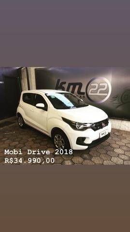 Mobi Drive 2018