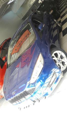02- Ford Focus 1.6 baixo km !! - Foto 3