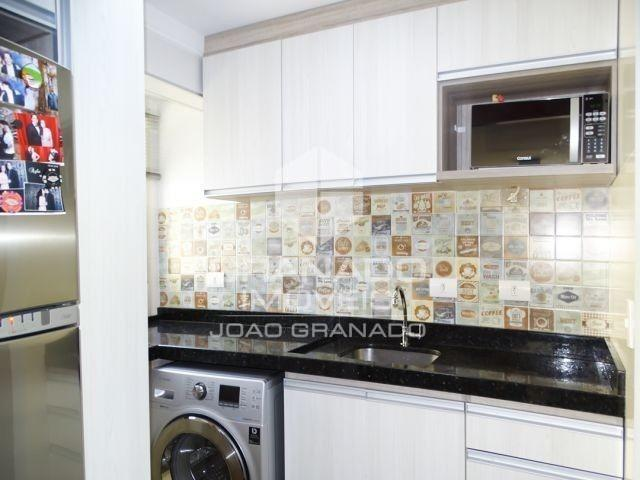 10875 - Vende-se apartamento com 02 quartos no Jd. Ipanema - Foto 8
