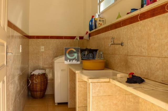 Casa à venda com 4 dormitórios em Valparaíso, Petrópolis cod:460 - Foto 6