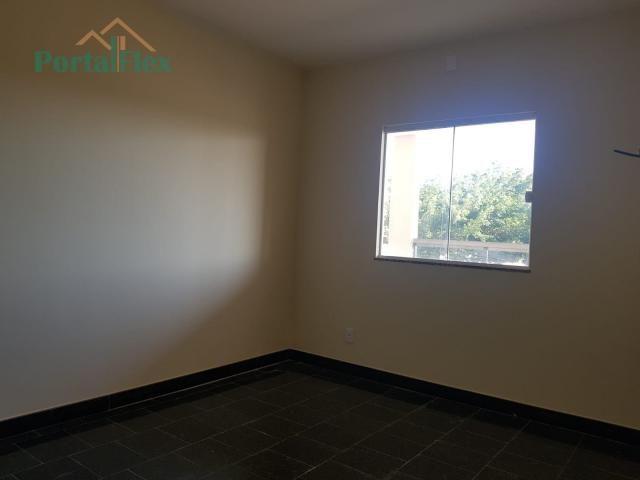 Apartamento para alugar com 2 dormitórios em Serra dourada ii, Serra cod:4299 - Foto 9