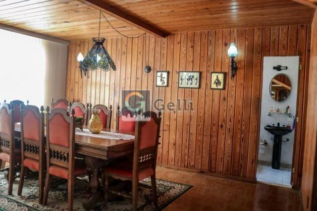 Casa à venda com 4 dormitórios em Valparaíso, Petrópolis cod:460 - Foto 9