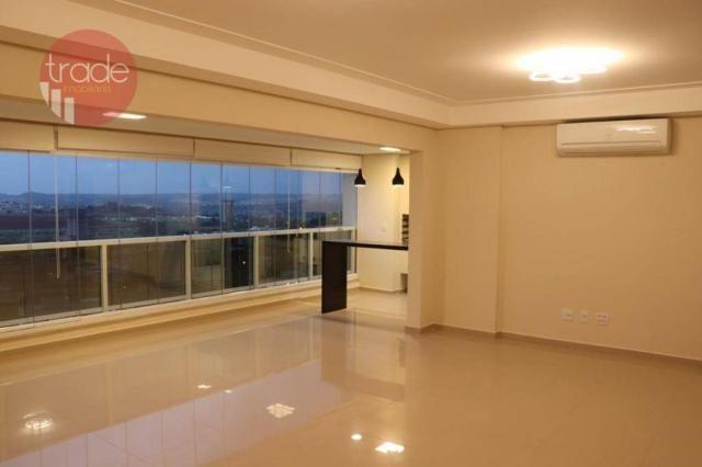 Apartamento com 3 dormitórios para alugar, 132 m² por r$ 3.800/mês - jardim olhos d'agua - - Foto 8