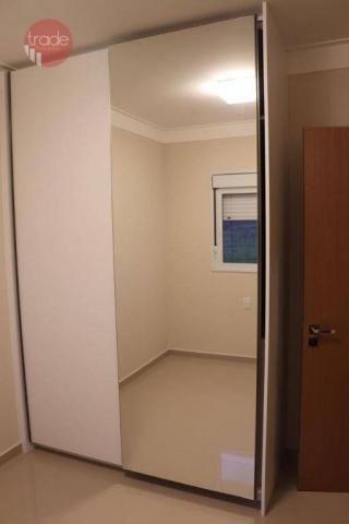 Apartamento com 3 dormitórios para alugar, 132 m² por r$ 3.800/mês - jardim olhos d'agua - - Foto 17