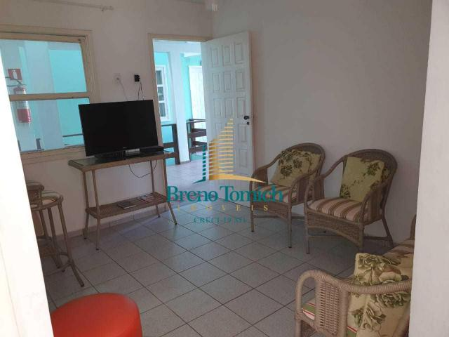 Apartamento com 2 dormitórios à venda, 48 m² por R$ 220.000,00 - Taperapuã - Porto Seguro/ - Foto 18