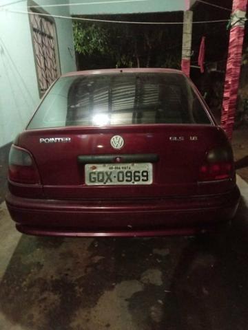 Carro Pointer GL1.8 - Foto 3