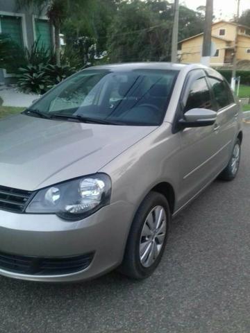 Polo Sedan 1.6 Imotion 2014 Oportunidade - Foto 2