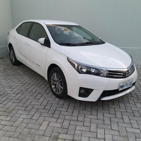 Corolla XEI automático 2017 - Foto 2