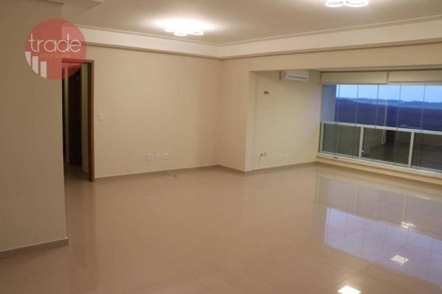 Apartamento com 3 dormitórios para alugar, 132 m² por r$ 3.800/mês - jardim olhos d'agua - - Foto 10