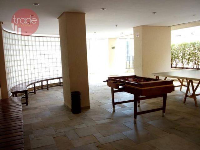 Apartamento com 3 dormitórios para alugar, 93 m² por r$ 1.250/mês - santa cruz do josé jac - Foto 14