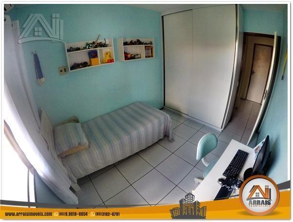 Vendo casa com 3 quartos no bairro maraponga - Foto 8