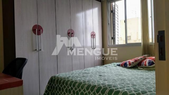 Apartamento à venda com 2 dormitórios em São sebastião, Porto alegre cod:8372 - Foto 5
