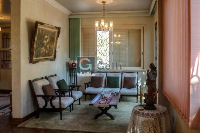 Casa à venda com 4 dormitórios em Valparaíso, Petrópolis cod:460 - Foto 7