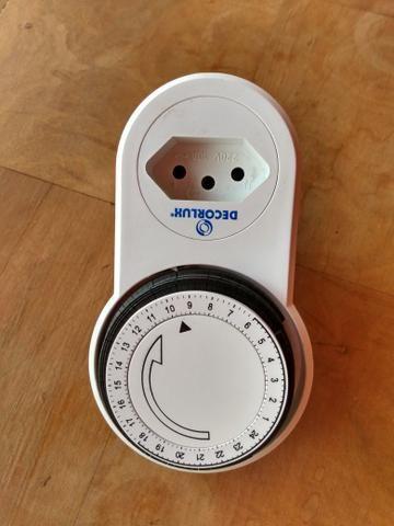 Timer analógico - Foto 2
