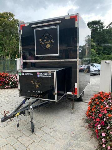 Trailer Food Truck 2017 - Foto 4
