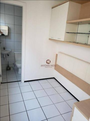 Belissima casa em alto padrão com toda a mobília e decoração inclusa no imóvel (porteira f - Foto 18