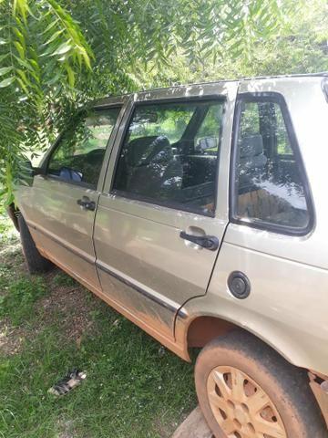 Vendo Fiat uno 2001!! - Foto 6