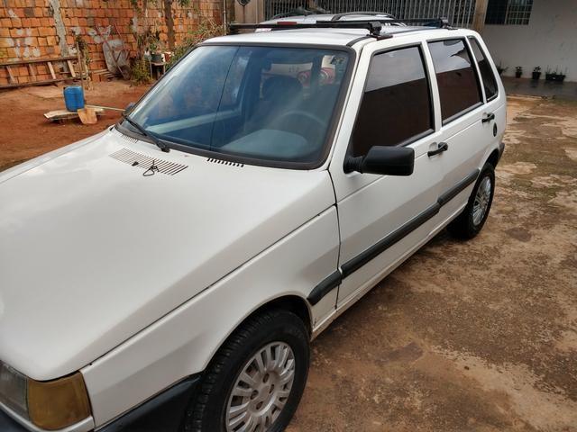 Fiat Uno 2001 - Foto 11