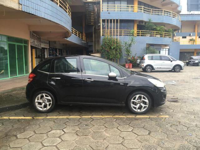 Vendo C3 Aut exclusive 12/13 - Foto 2