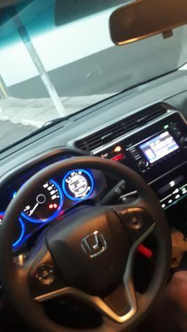 "Vendo Honda CITY EX. AUT. MOD""2015 - Foto 4"