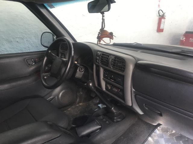 S10 2011 diesel 4x4 executive - Foto 5