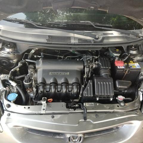 Honda fit 1.5 autonatico - Foto 13