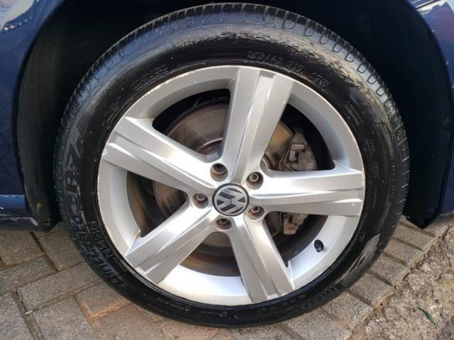 Volkswagen Passat Variant 2.0 TSI 4P - Foto 12