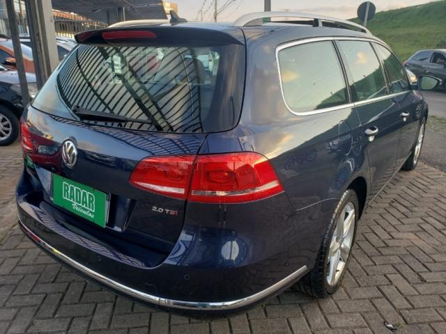 Volkswagen Passat Variant 2.0 TSI 4P - Foto 3