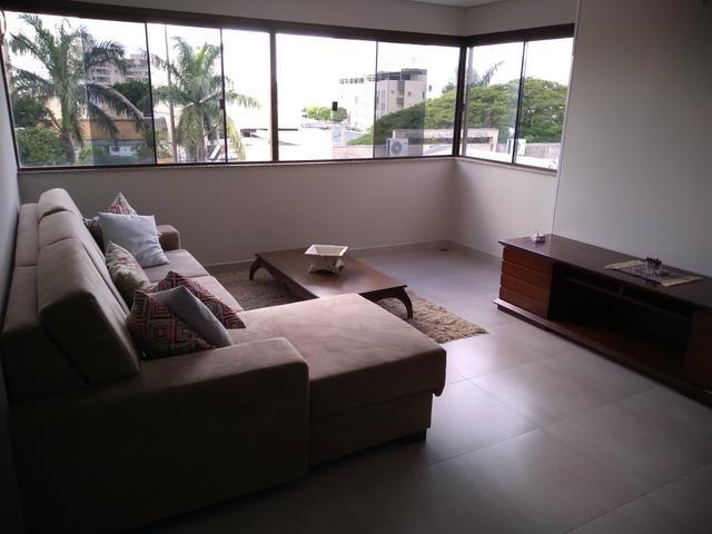 Apartamento novo mobiliado perto do campus 3 da Unipar centro zona 2 Umuarama PR - Foto 14