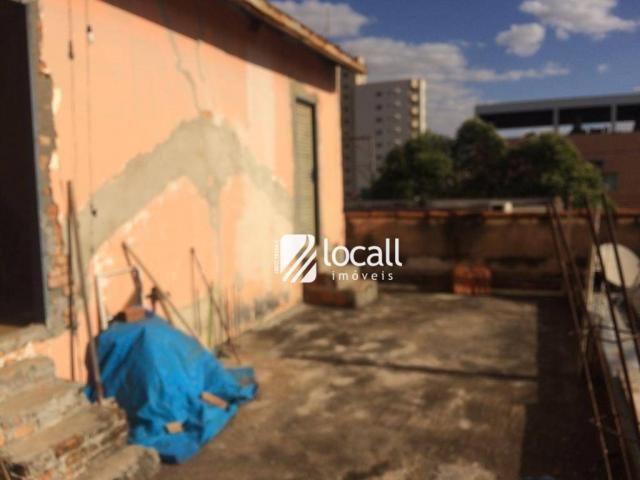 Apartamento com 1 dormitório para alugar, 68 m² por R$ 600/mês - Vila Maceno - São José do - Foto 3