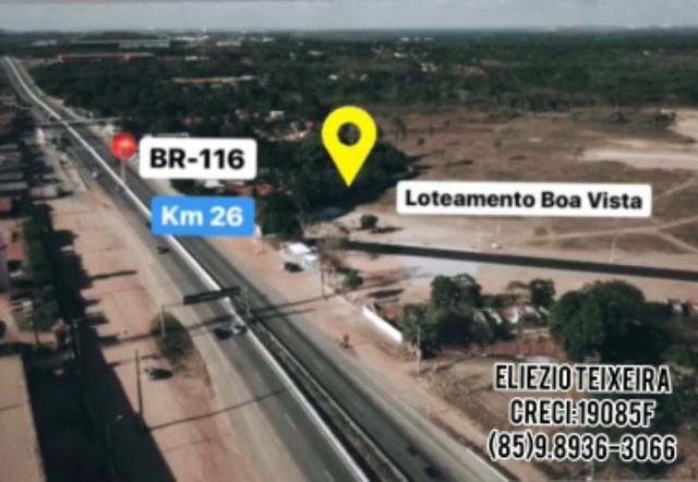Lotes pronto para construir em Itaitinga! - Foto 7