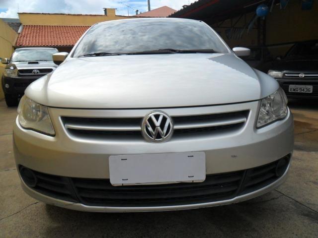 VW - VolksWagen Gol Trend 1.0 T. Flex 8V 4p- - Foto 2