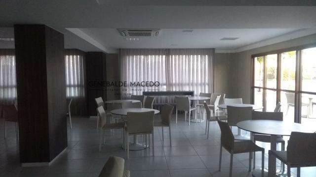 Apartamento, Santa Mônica, Feira de Santana-BA - Foto 8