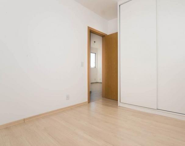 Vendo apartamento de 2 quartos no carlos prates! - Foto 8
