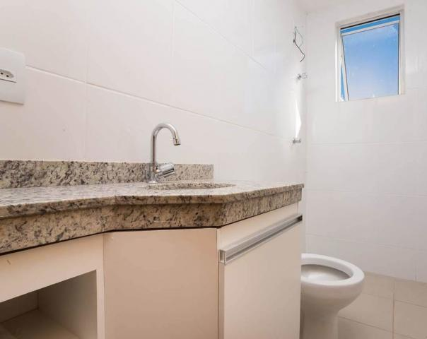 Vendo apartamento de 2 quartos no carlos prates! - Foto 6