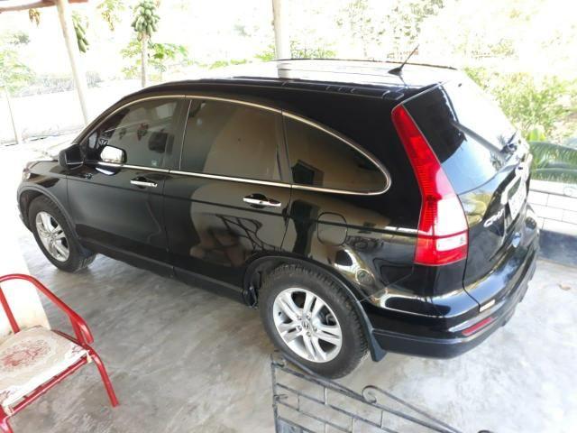 Honda CRV 4x4 2011 ELX - Foto 4