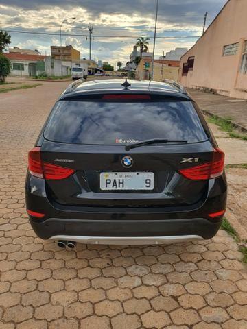 BMW X1 SDRIVE 20i 2015/15 AC troca - Foto 4