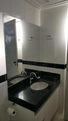 Apartamento  com 2 quartos no Privê das Caldas - Bairro Jardim Turista em Caldas Novas