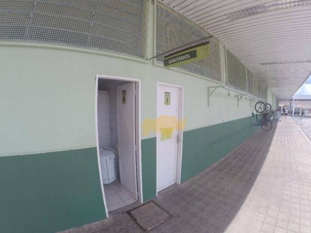 Sala para alugar, 23 m² por r$ 1.100/mês - jardim américa - rio claro/sp - Foto 7
