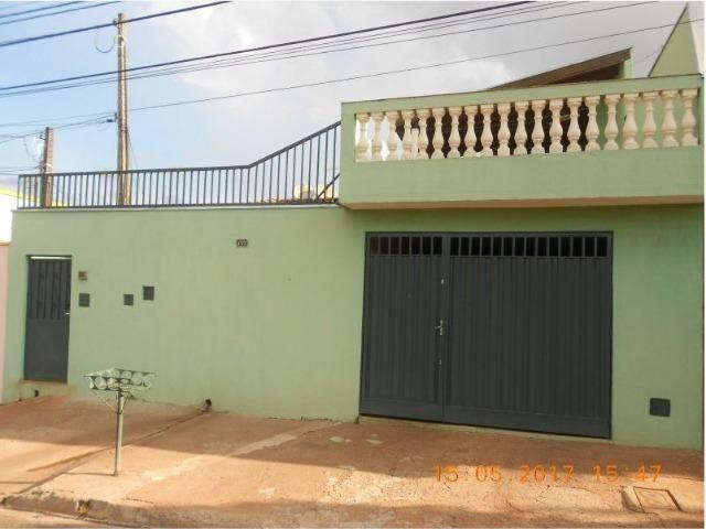 15e0da723ee Casa 4 quartos à venda com Área de serviço - Jardim José Sampaio Jr ...