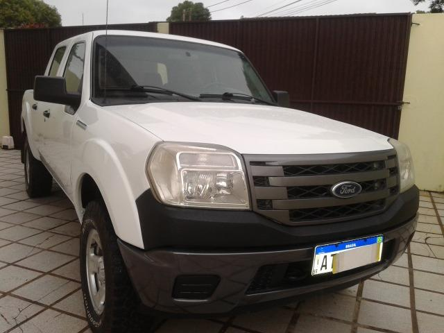 Ranger 2011 3.0 Diesel 4x4