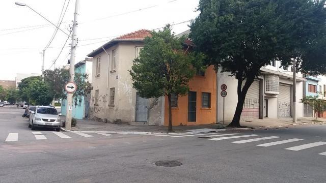 Galpão/depósito/armazém à venda em Pari, São paulo cod:169-IM186381 - Foto 5