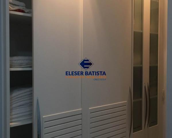Apartamento à venda com 5 dormitórios em Ed. caiobás, Serra cod:AP00009 - Foto 19