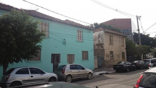 Galpão/depósito/armazém à venda em Pari, São paulo cod:169-IM186381 - Foto 4