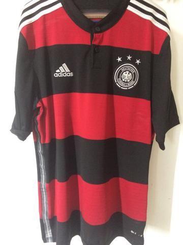Camisa Alemanha original - Roupas e calçados - Centro cfa1704ca913e
