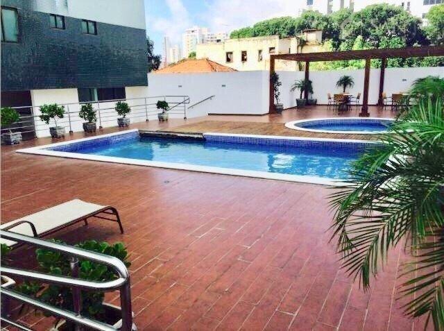 Apartamento 5/4 - Petrópolis - Maison Petrópolis - Foto 15