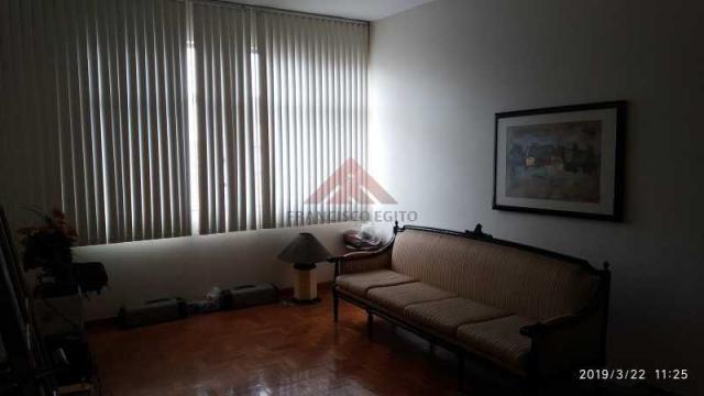 Apartamento à venda com 3 dormitórios em Icaraí, Niterói cod:FE31227