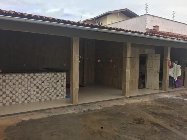 Excelente casa no Cohajap, 03 quartos, excelente localização - Foto 8